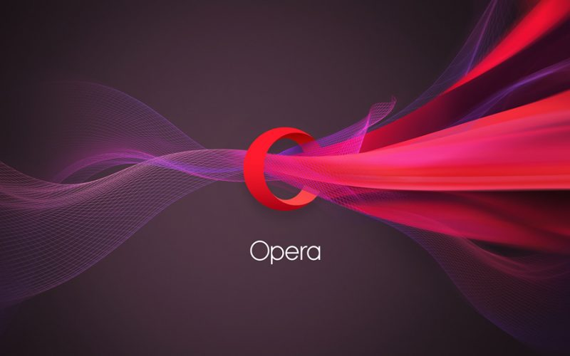 opera alternatief chrome